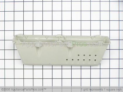 Frigidaire Vane 131274600 from AppliancePartsPros.com
