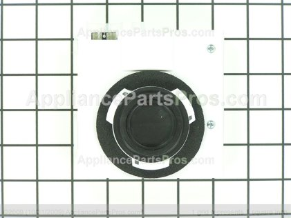 Frigidaire Vent Assembly 154773401 from AppliancePartsPros.com