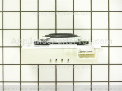 Frigidaire Vent Assy 154861101 from AppliancePartsPros.com