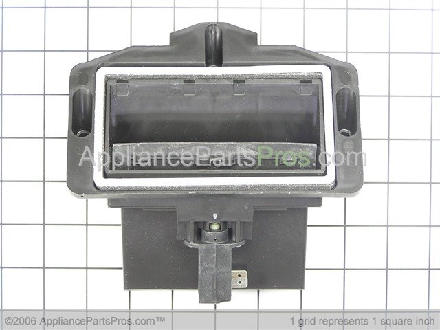Frigidaire 154423601 Active Dry Vent Assembly