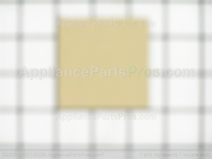 Frigidaire Vibration Damper 131744202 from AppliancePartsPros.com