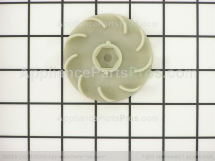 Frigidaire Wash Impeller 5300809005 from AppliancePartsPros.com