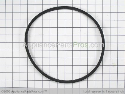 Frigidaire Washer Drive Belt 134511600 from AppliancePartsPros.com