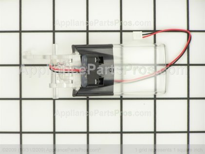 Frigidaire Water Dispenser Actuator 241685703 from AppliancePartsPros.com