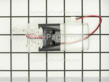 Frigidaire Water Dispenser Actuator 241685703 from AppliancePartsPros.com