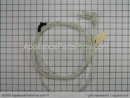 Frigidaire Water Inlet Tube 218770401 from AppliancePartsPros.com