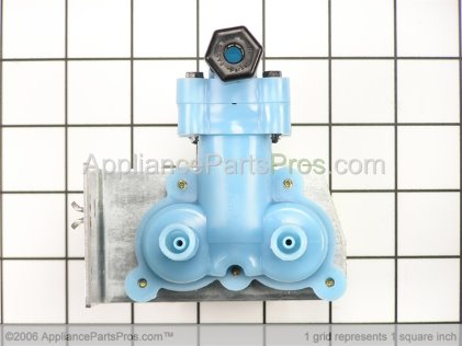 Frigidaire Water Valve 218658000 from AppliancePartsPros.com