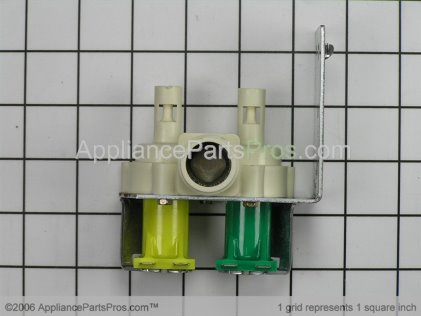 Frigidaire Water Valve 218720500 from AppliancePartsPros.com