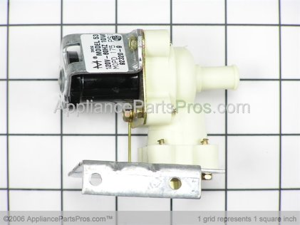 Frigidaire Water Valve 5300809240 from AppliancePartsPros.com