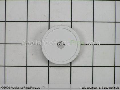 Frigidaire Wheel 154174401 from AppliancePartsPros.com
