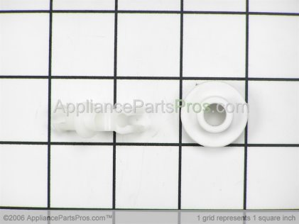 Frigidaire Wheel 5300809873 from AppliancePartsPros.com