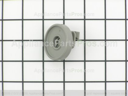 Frigidaire Wheel Assembly 5304452055 from AppliancePartsPros.com