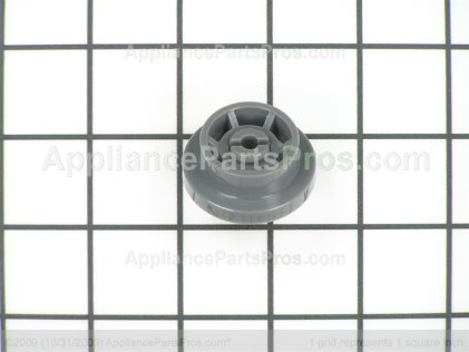 Frigidaire Wheel Assembly 5304480738 from AppliancePartsPros.com