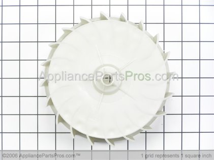 Frigidaire Wheel-Blower 5303937125 from AppliancePartsPros.com