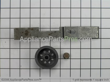 Frigidaire Wheel Idler 5379499000 from AppliancePartsPros.com