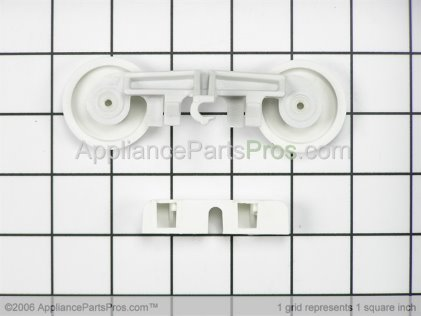 Frigidaire Wheel-Lower Rack 5300808968 from AppliancePartsPros.com
