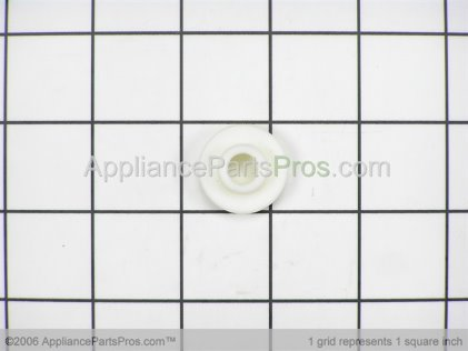 Frigidaire Wheel, Upper Rack , 5303286384 from AppliancePartsPros.com