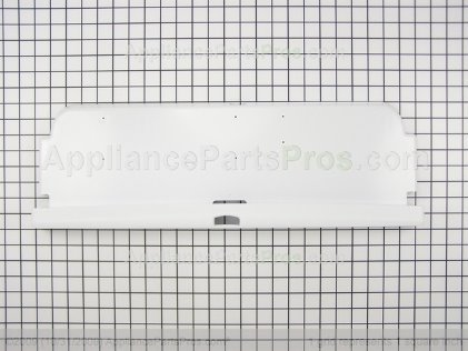 Frigidaire White Console Asmy 154639201 from AppliancePartsPros.com