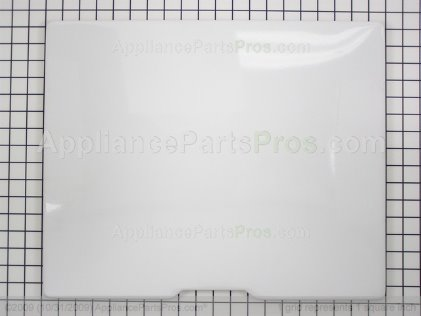 Frigidaire White Washer Lid 131374401 from AppliancePartsPros.com