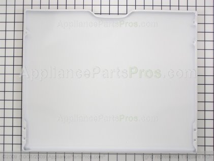 Frigidaire White Washer Lid 131374401 from AppliancePartsPros.com
