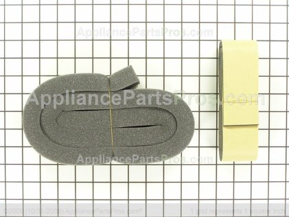 Frigidaire Window Filler Kit 5304472189 from AppliancePartsPros.com