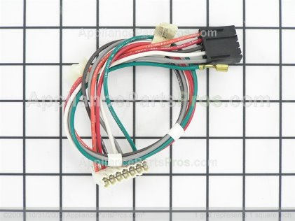 Frigidaire Wiring Harness 134372800 from AppliancePartsPros.com