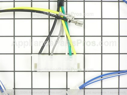 Frigidaire Wiring Harness 134394200 from AppliancePartsPros.com
