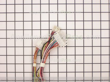 Frigidaire Wiring Harness 134571400 from AppliancePartsPros.com