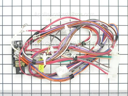 Frigidaire Wiring Harness 134605500 from AppliancePartsPros.com