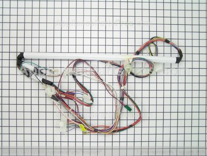 Frigidaire Wiring Harness 134769600 from AppliancePartsPros.com
