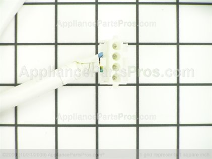 Frigidaire Wiring Harness 241578401 from AppliancePartsPros.com