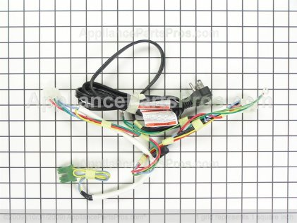 Frigidaire Wiring Harness 241872701 from AppliancePartsPros.com