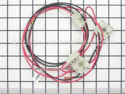 Frigidaire Wiring Harness 316219016 from AppliancePartsPros.com