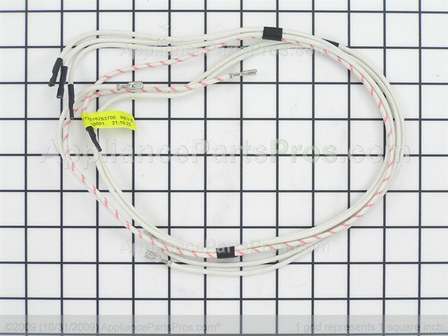 oven wiring harness ge range stove oven wire receptacle wire Boss Bv9560b Wiring Harness frigidaire wiring harness igniter module frigidaire wiring harness igniter module 316253700 from com boss bv9560b wiring harness
