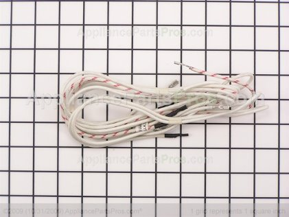 Frigidaire Wiring Harness,ignitor Module 316253702 from AppliancePartsPros.com