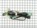 Wiring Harness, Machine Compt , W/electric Cord