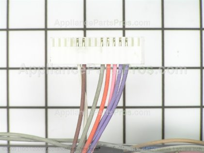 Frigidaire Wiring Harness,main 316253252 from AppliancePartsPros.com