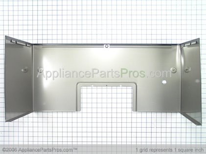 Frigidaire Wrapper 5304440238 from AppliancePartsPros.com