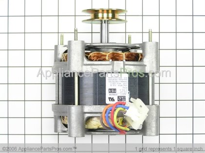 GE 1-Speed Motor Kit WH49X10029 from AppliancePartsPros.com