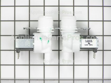 GE 2 in 3 Out Water Valv WH13X10029 from AppliancePartsPros.com