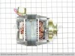 2 Spd Clutchless Motor