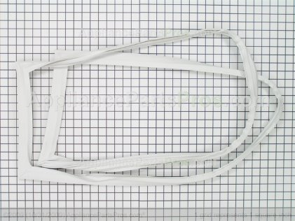 GE 36FZ/42 Freezer Door Gasket WR24X10143 from AppliancePartsPros.com