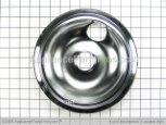 8 Inch Burner Bowl