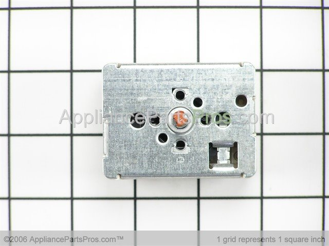 GE WB24T10025 8     Infinite       Switch     AppliancePartsPros