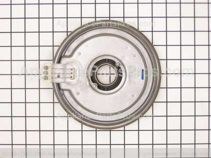 "GE 8"" Surface Burner WB30X246 from AppliancePartsPros.com"