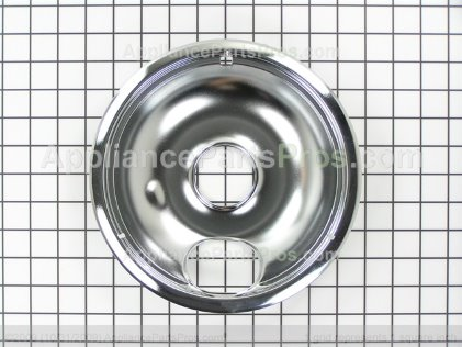 "GE 8"" Ring/pan Non GE PM32X113 from AppliancePartsPros.com"