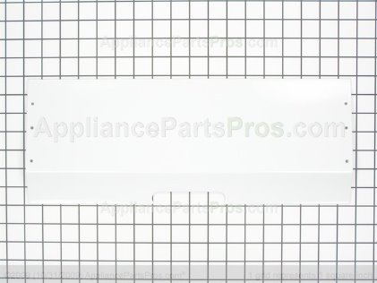 GE Access Panel Wh WD27X10184 from AppliancePartsPros.com