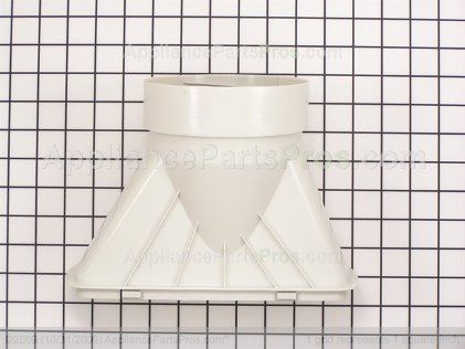 GE Adapter WJ01X10246 from AppliancePartsPros.com
