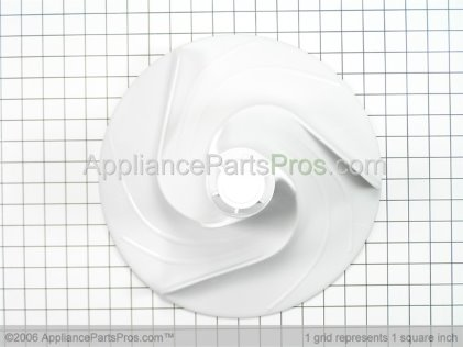 GE Agit Assembly WH43X87 from AppliancePartsPros.com