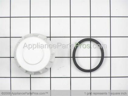 GE Agit Cap WH43X107 from AppliancePartsPros.com